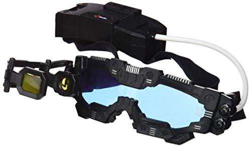 Spy X - Gafas con vision nocturna (Cefatoys 00437)