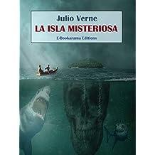La isla misteriosa
