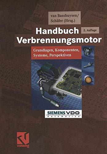 smotor: Grundlagen, Komponenten, Systeme, Perspektiven (ATZ/MTZ-Fachbuch) ()