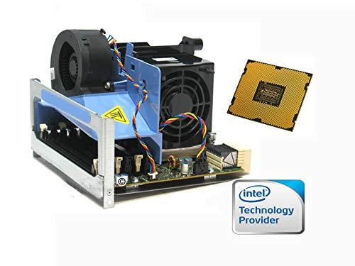 TekBoost Intel Xeon X5690SLBVX Six Core 3.47GHz CPU Kit für Dell Precision T7500 -