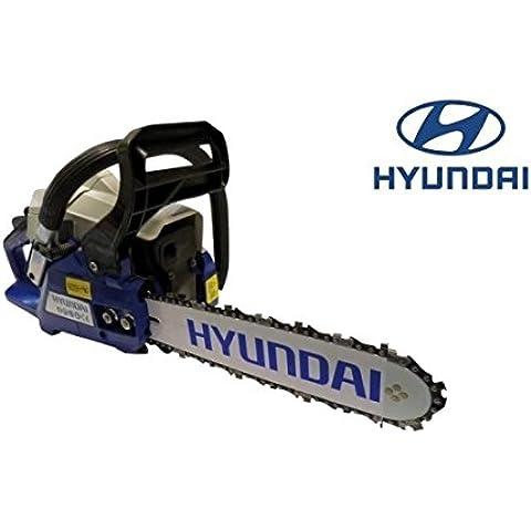 Motosega per potatura 52cc lama 45cm (carburatore Walbro) Hyundai - LD852