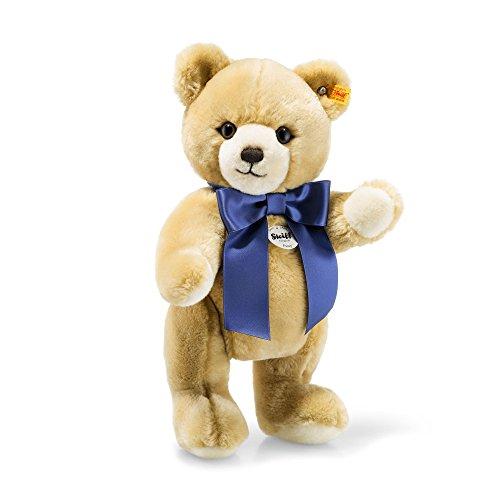 Steiff 012266 - Teddybär Petsy, 28 cm, blond