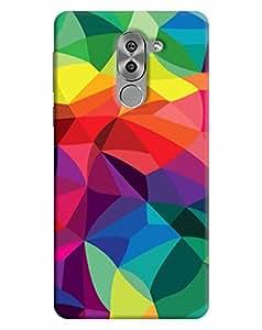 Huawei Honor 6X Cover, Huawei Honor 6X Back Cover, Huawei Honor 6X Mobile Cover by FurnishFantasy™