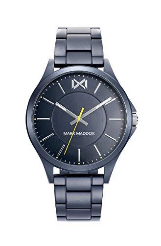 Reloj Mark Maddox Hombre HM7128-37