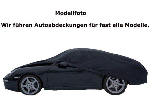 Preisvergleich Produktbild Car Cover Autoabdeckung Ganzgarage für Porsche 911 - 991 Carrera S 4 4S Targa Cabriolet GTS