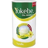 Yokebe Vanille Einzeldose, 10 Portionen (1 x 500 g)