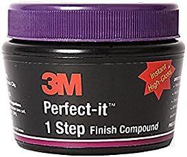 3M-Perfect-It 1-Step Finish Compound, 100 G (3M-IA260165237)