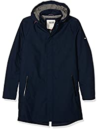 Hilfiger Denim Dm0dm01073, Manteau Imperméable Homme