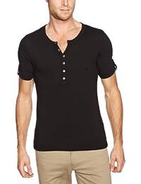 118a64a935888 Two Angle - T-Shirt - Imprimé - Homme