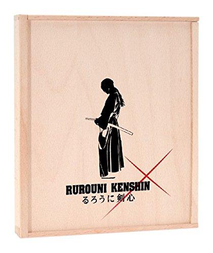 Bild von Rurouni Kenshin - Trilogy [Blu-ray] [Limited Collector's Edition] [Limited Edition]