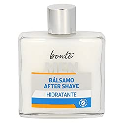 BONTE b lsamo after shave...
