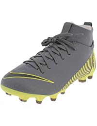 the best attitude dd54d 53d22 Nike Unisex-Kinder Superfly 6 Academy Mg Fußballschuhe