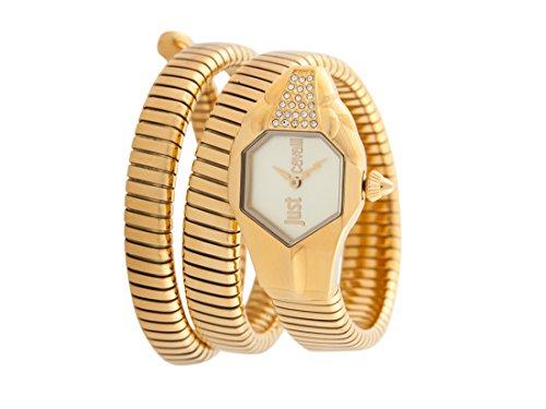 Just Cavalli Damen-Armbanduhr JC1L022M0025
