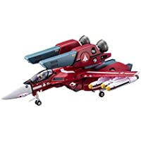 Super Dimension Fortress Macross 1/60 Perfect Transform VF-1J Super Valkyrie MIRIA F GEENAS Boarding Machine Finished Painted