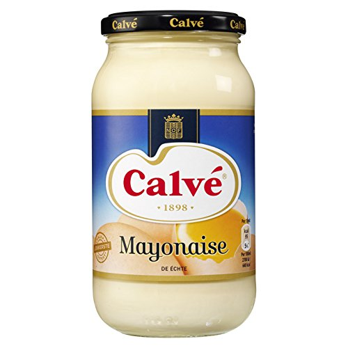 Calve Mayonnaise - 450ml