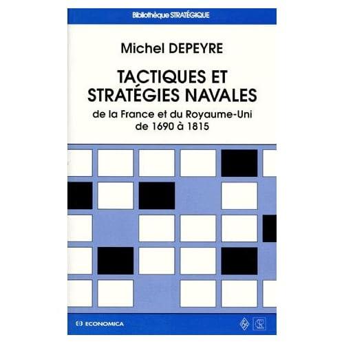 Tactiques et stratégies navales