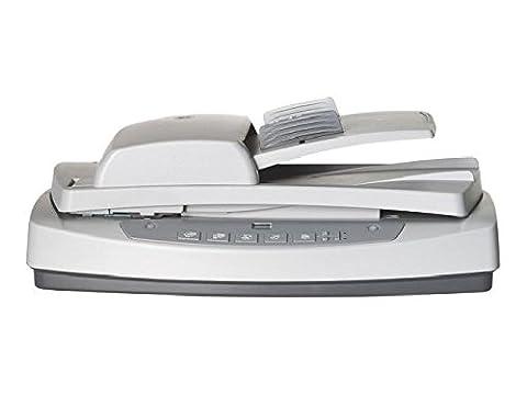 HP Scanjet 5590 2400dpi USB2.0 A4, inkl. Dokumentenzufuhr für 50 Seiten, 48Bit