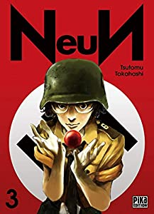 Neun Edition simple Tome 3