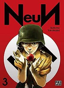 Neun Edition simple Tome 3