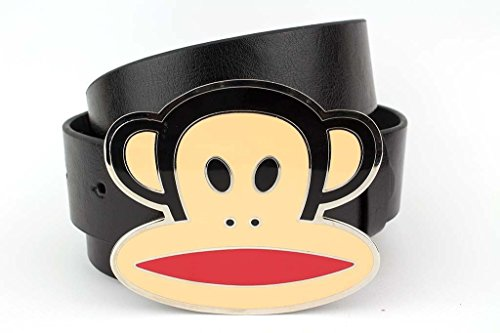 Cintura Paul Frank Julius Buckle