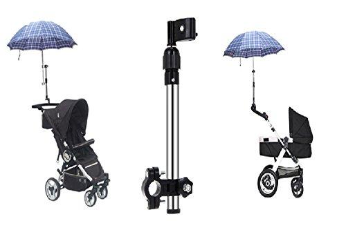 LL-Golf  Porte-parapluie extensible jusqu'à 40 cm Pour...
