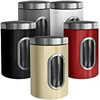 Leopold Kaffeepaddose Paddose Vorratsdose bis 20 Kaffeepads Kaffeepad Dose