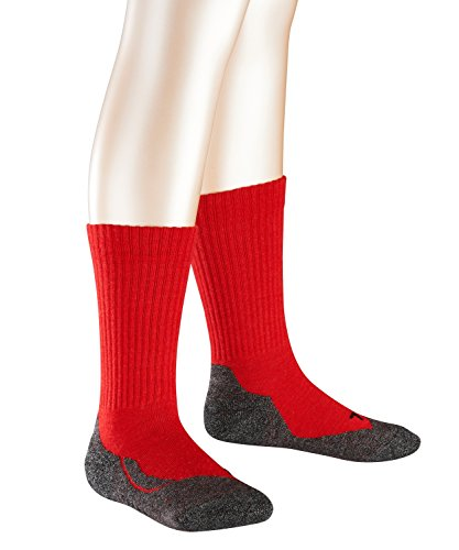 Preisvergleich Produktbild FALKE Active Warm Kinder Socken fire (8150) 19-22