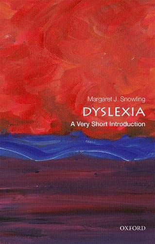 Dyslexia: A Very Short Introduction (Very Short Introductions)