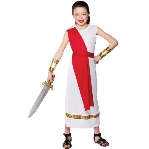 Wicked Costumes - Costume per Halloween o carnevale da antico romano, per bambini
