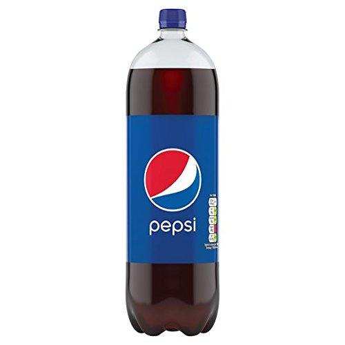 Pepsi Soft Drink Pet, 2L