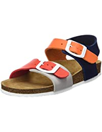 335538e79 Amazon.es  Hebilla - Sandalias de vestir   Zapatos para niño ...