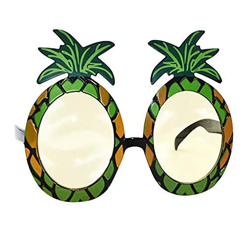 Party Sonnenbrillen, Quaan unsex Komisch Verrückt Lust auf Kleiden Gläser Neuheit Kostüm Weinlese Süß Retro Geburtstag Geschenke Rahmen Sportbrille Sonnenbrille Brille Brillenfassung Zubehör