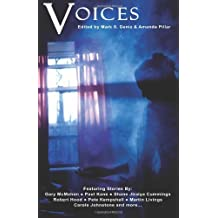 Voices by Gary McMahon (2010-05-08)