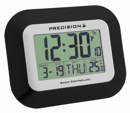 precision-prec0097-radio-controlled-lcd-wall-mountable-and-desk-clock