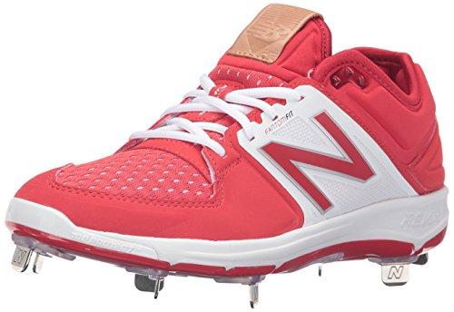 New Balance L3000v3 - Zapatillas béisbol Hombre Metal
