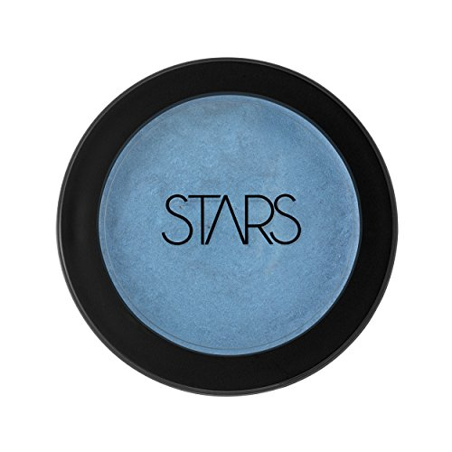 Stars Cosmetics Cream eye shadow- (Blue-9) (8gms)  available at amazon for Rs.150