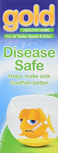 interpet-gold-disease-safe