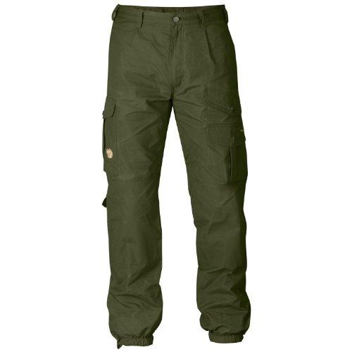 Fjällräven greenland pantalon pour homme Vert olive