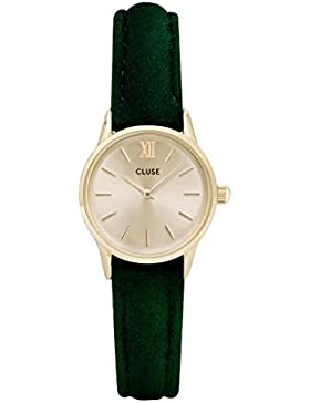 Cluse Damen-Armbanduhr CL50016
