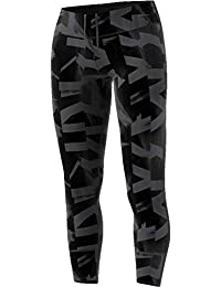 new products 1c262 21e98 adidas DQ2588 Pantalones, Mujer, Gris (Grey Six Black), S
