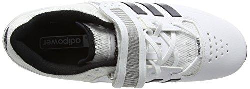 adidas Adipower, Unisex Erwachsene Hallenschuhe