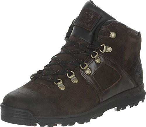 Bottes Scramble Homme Gt Wp Ftpgt Leather Mid Timberland afYqH5w1