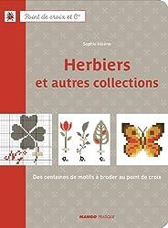 Herbier et autres collections