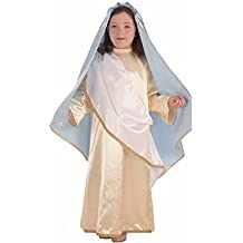 LLOPIS Disfraz infantil virgen maria t-1