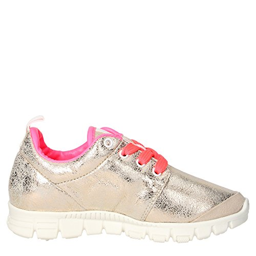 Snappy 400.27 Sneakers Fille Or