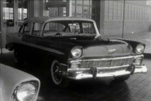 Classic Chevrolet Advertisements DVD: 1953 1955 1956 1960 Chevy Automobile Promos & Ads Including The 1960 Chevy Corvair & The '53 '55 '56 Chevy Bel Air ~ Disc II of III: Chevrolet Durability Ads - 110 Minutes