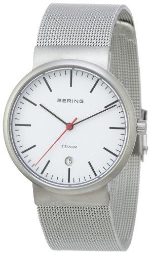 Bering Time 11036-000 - Orologio unisex