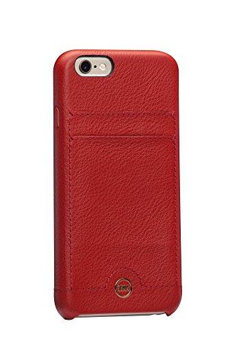 Sena Cases SFD25503ALUS Isa Snap On Wallet Schutzhülle für Apple iPhone 6/6s...