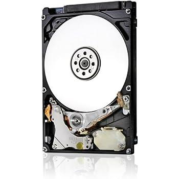 "HGST Travelstar 7K1000 1TB - Disco duro interno de 1 TB (Serial ATA III, 1000 GB, 2.5 ""), negro y plateado"