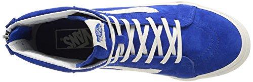 U Sneakers hi scotchgard Zip Scotchgard Sk8 Blau Slim erwachsene Unisex Vans blue BqOHdwB